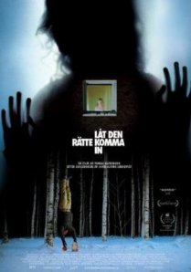 Let the Right One In (Swedish)