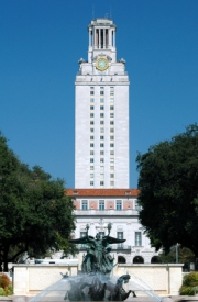 UT Tower